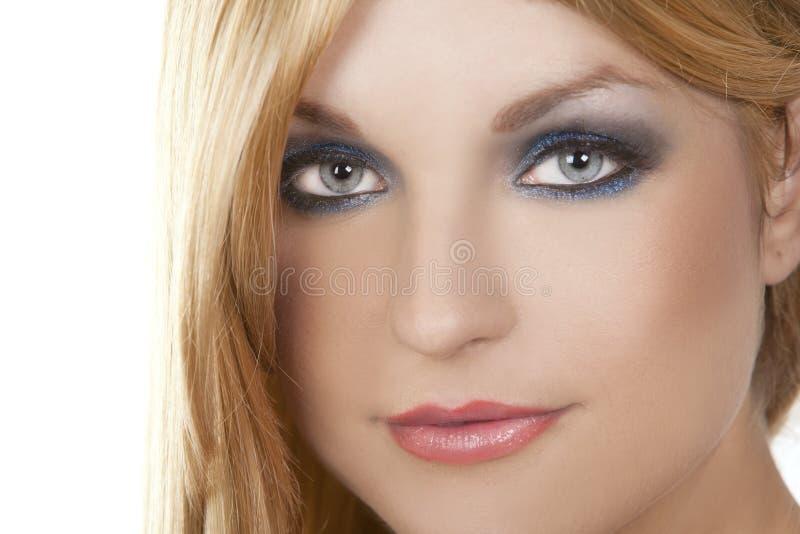 Download Beautiful blond woman stock photo. Image of beautiful - 24177668