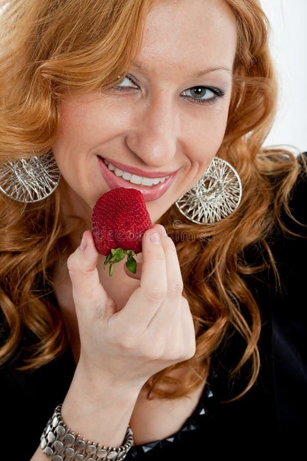 Download Beautiful Blonde Caucasian Businesswoman Stock Photo - Image: 19947426