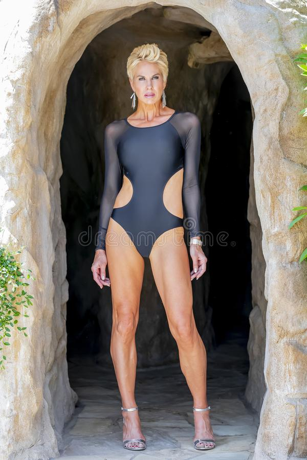 Mature bikini gallery
