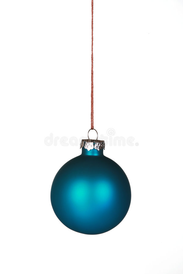 Free Beautiful Blue Ornament Royalty Free Stock Images - 6679709