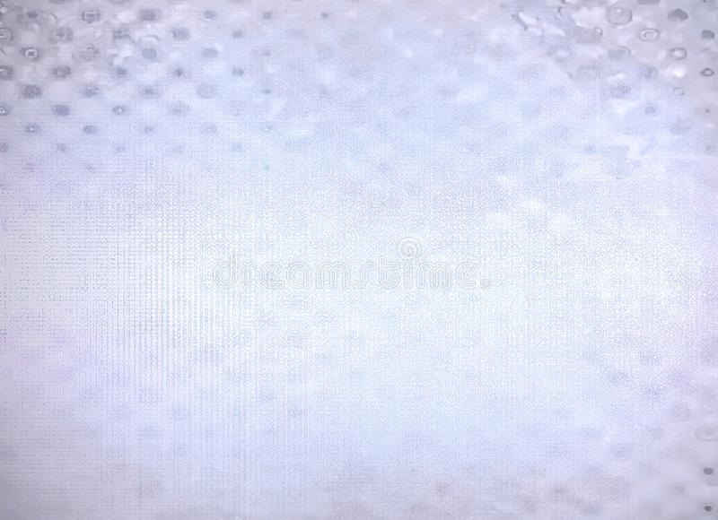 Beautiful blurred background. Elegant wallpaper design. stock illustration