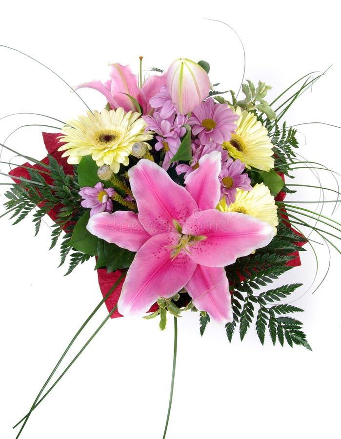 Free Beautiful Bouquet Royalty Free Stock Image - 13010786