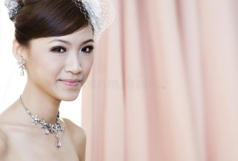 Download Beautiful Bride Royalty Free Stock Photos - Image: 14943808