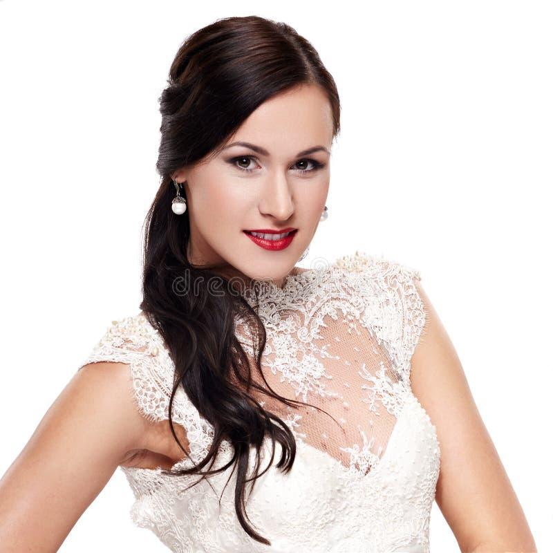 Download Beautiful bride stock image. Image of hair, elegance - 29298325