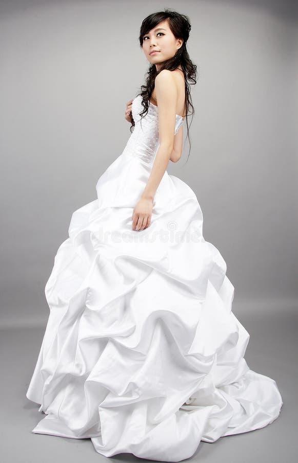 Free Beautiful Bride Royalty Free Stock Photo - 8478605