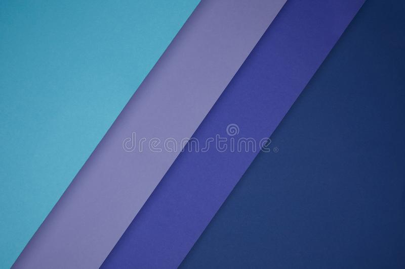 Bright abstract geometric paper background royalty free stock images
