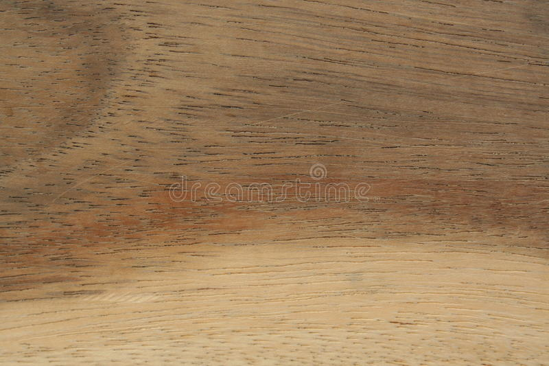 The beautiful brown wooden. royalty free stock image