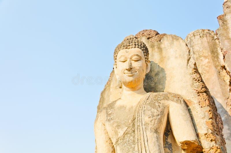 Download Beautiful Buddha Image In Thailand Stock Image - Image: 30079507