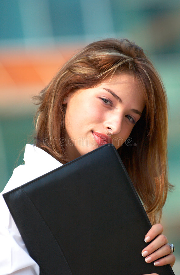 Download Beautiful business stock photo. Image of casual, beautiful - 1357740