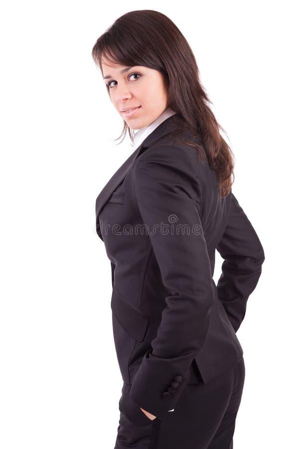 Download Beautiful business woman stock photo. Image of beauty - 13194618