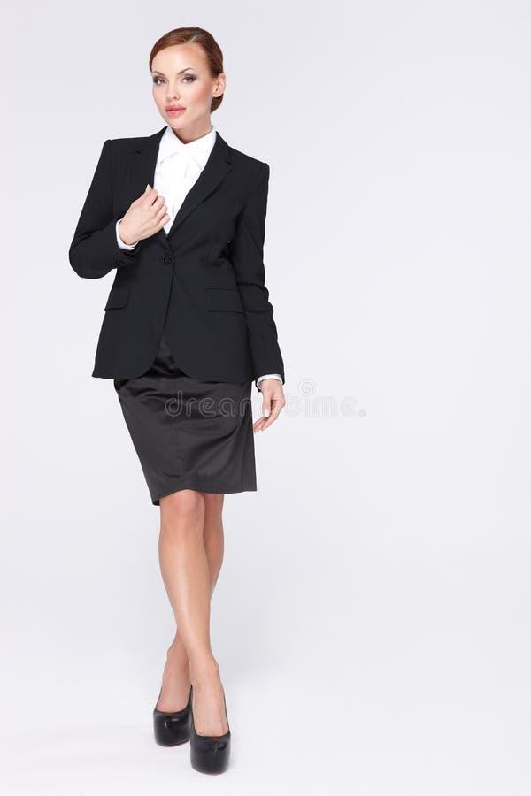 Download Beautiful business woman stock photo. Image of portrait - 20597448