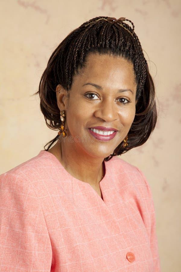 Download Beautiful Businesswoman Portrait Stock Photo - Image: 14858620