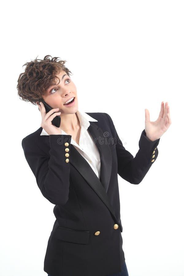Download Beautiful Businesswoman Ready To Handshake Stock Image - Image of attractive, businesswomen: 29281773