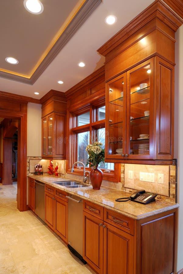 Beautiful Cabinet royalty free stock image