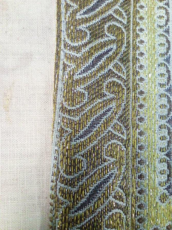 beautiful carpet stock photo
