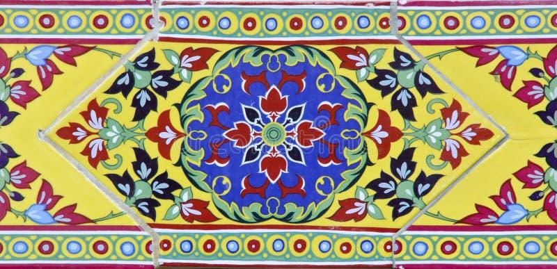 Download Beautiful ceramic tiles stock photo. Image of beautiful - 22624912