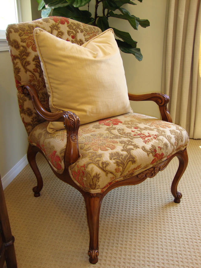 Download Beautiful Chair Stock Image - Image: 10393321