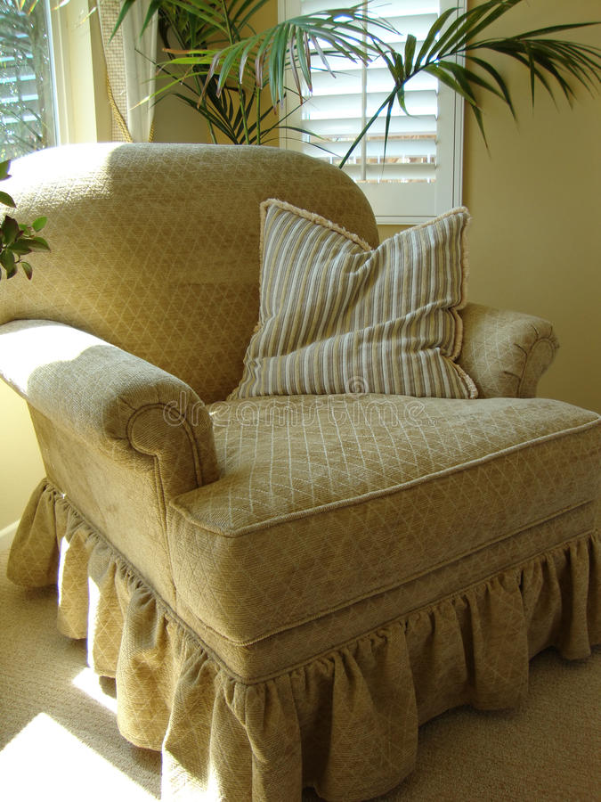 Download Beautiful Chair Stock Image - Image: 10407841