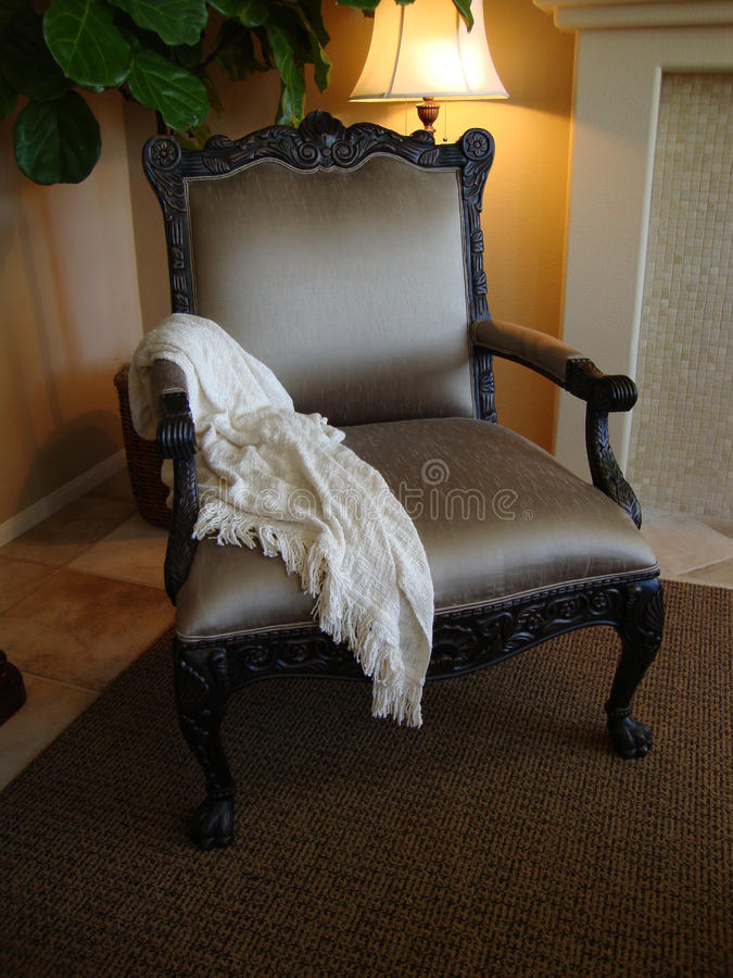 Download Beautiful Chair stock image. Image of chair, starletdarlene - 20322687