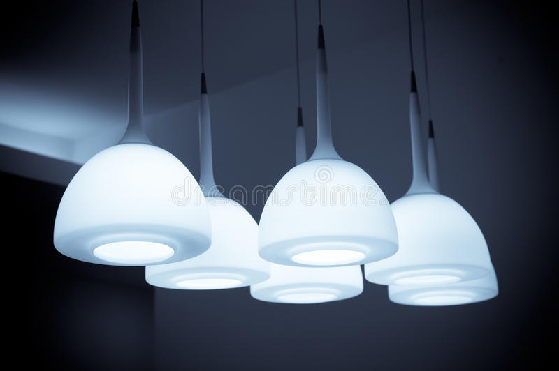 Download Beautiful Chandelier Isolated With B&W Color Royalty Free Stock Photo - Image: 16326415