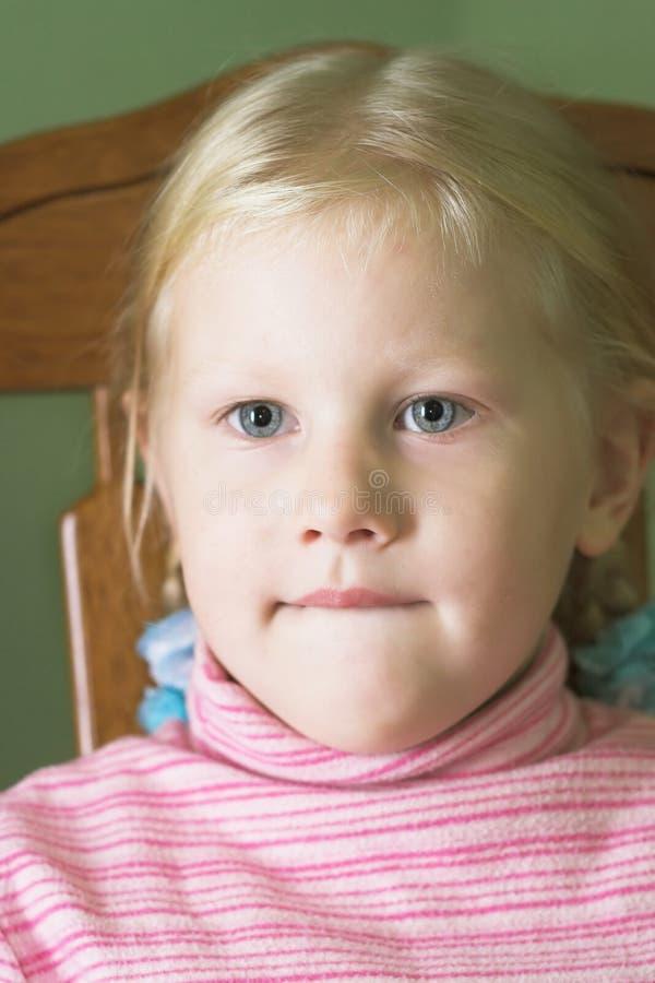 Beautiful child stock images