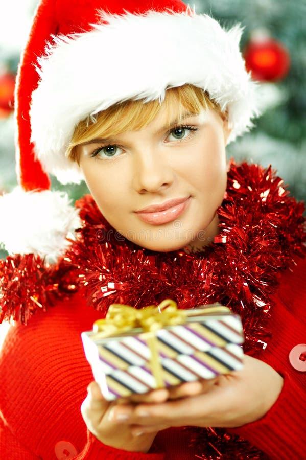 Beautiful Christmas 2 Stock Photography