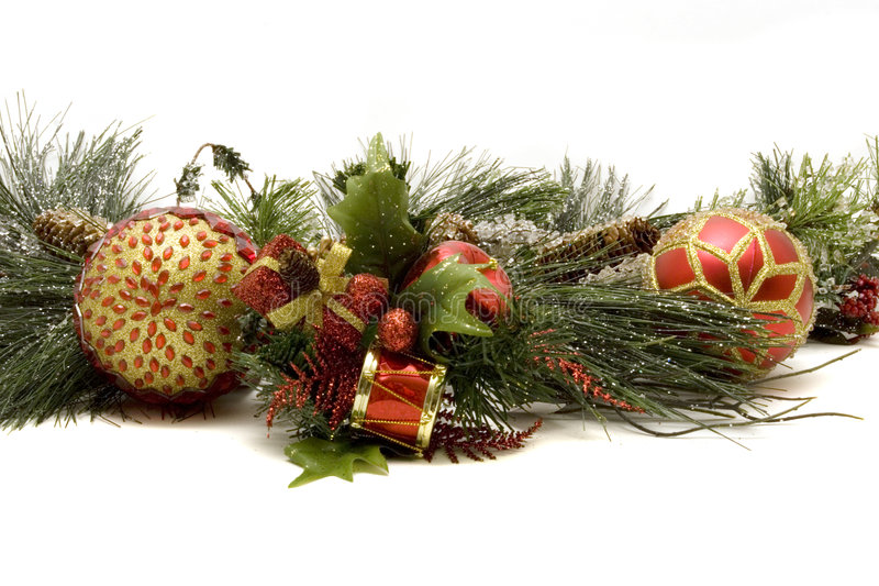 Beautiful Christmas Ornaments beautiful christmas ornaments stock images - image: 3485054