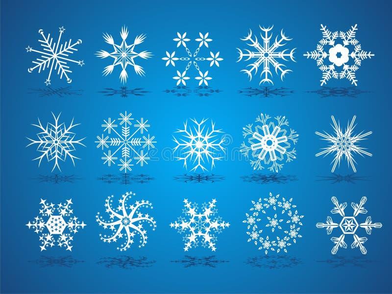 Download Beautiful Christmas Snowflake Stock Illustration - Illustration: 11828556