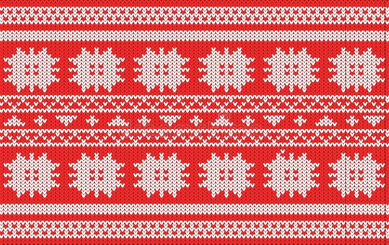 Christmas wallpaper pattern stock photography