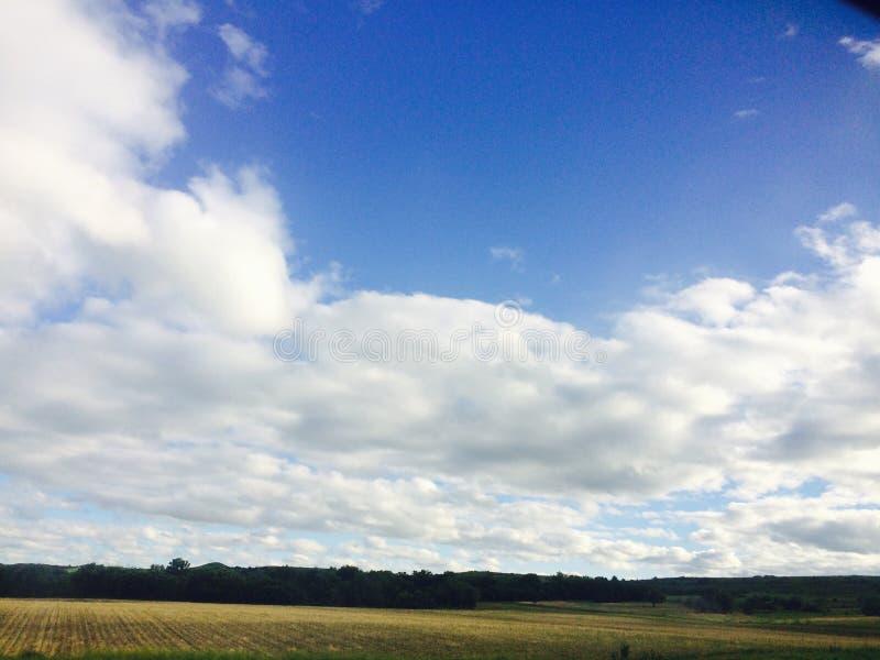 beautiful clouds στοκ φωτογραφία με δικαίωμα ελεύθερης χρήσης