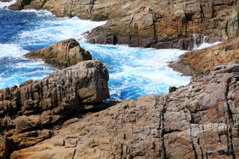 Download Beautiful Coast And Wave In Thailand Stock Photo - Image: 25657978