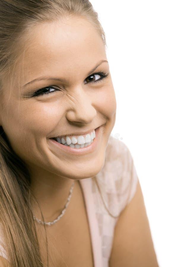 Download Beautiful collage girl stock image. Image of european - 8366777