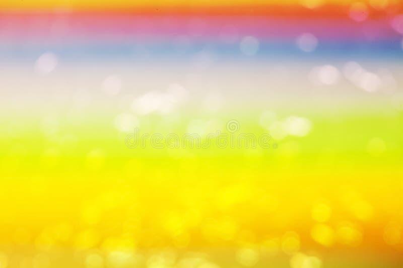 Beautiful color bokeh water colorful background. Beautiful color, bokeh water, colorful background royalty free stock image