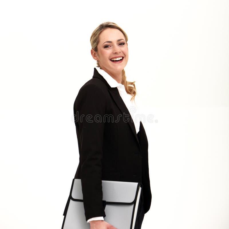 Download Beautiful Confident Businesswoman Stock Image - Image: 24380501