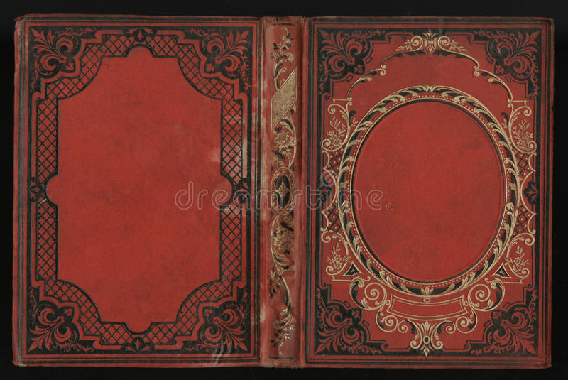 Repair Old Book Cover : Vintage book cover leather pixshark images