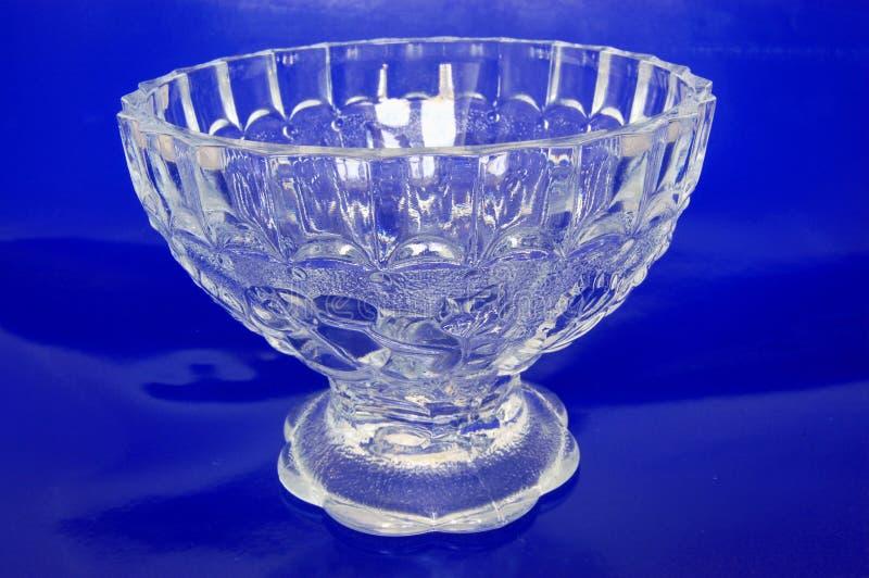 Beautiful Crystal Vase Stock Photo Image Of Background 6497234