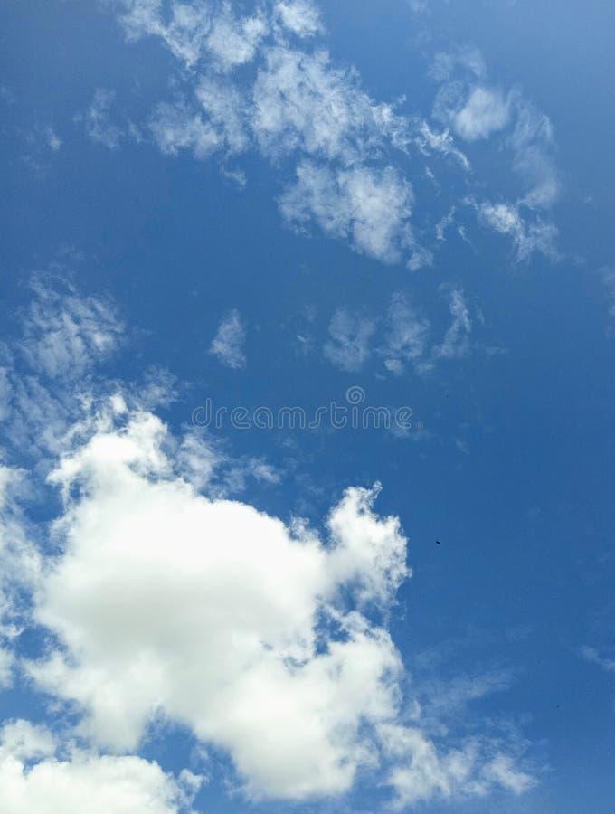 Beautiful day sky. Beautiful sky stock image