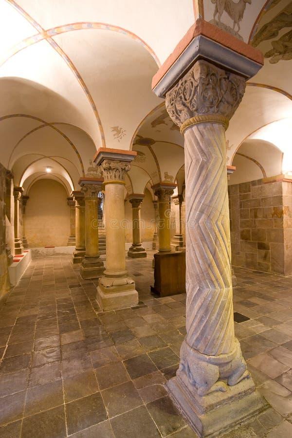 Beautiful Decorated Pillar Stock Image Image Of Prior
