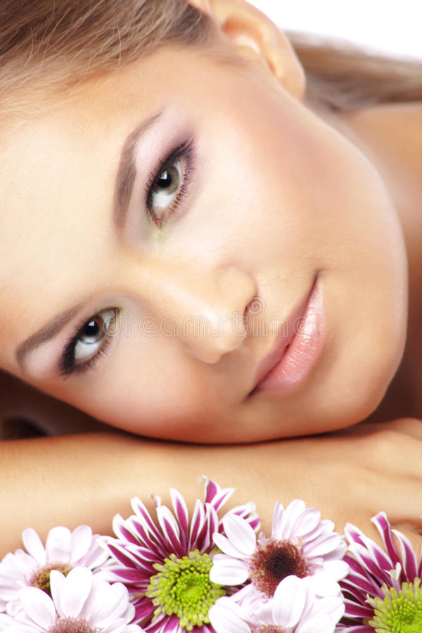 Download Beautiful eyes stock image. Image of eyes, female, bright - 10672173