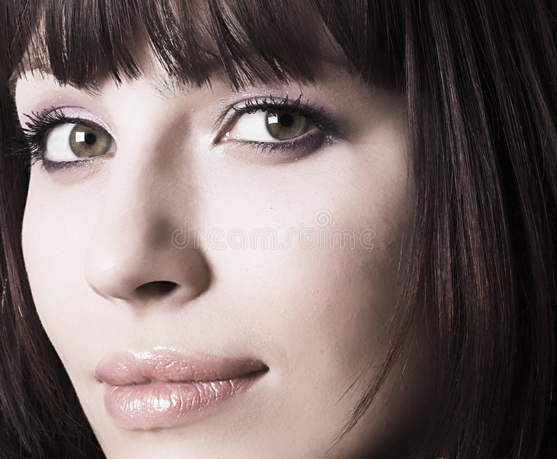 Download Beautiful Face Royalty Free Stock Image - Image: 2318666