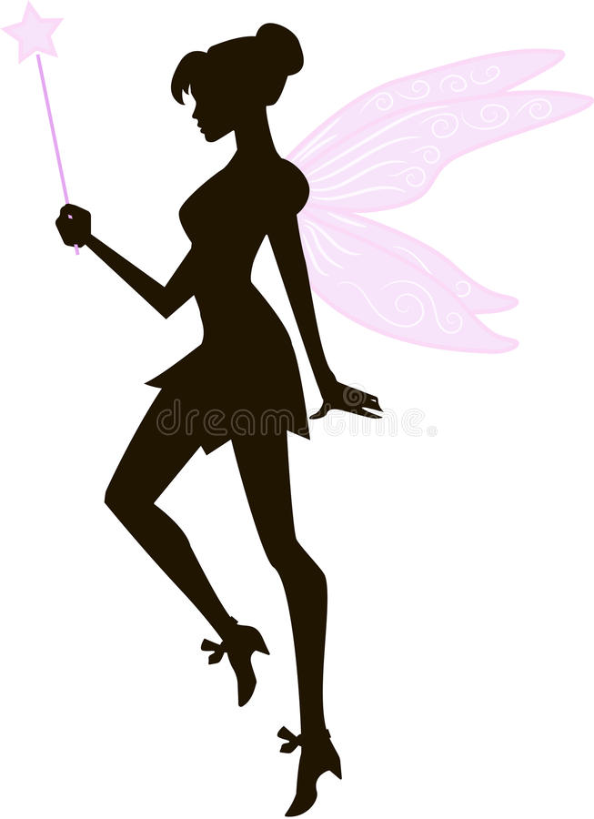 beautiful fairy vector stock vector illustration of wand 68426706 rh dreamstime com ferry victoria ferry victoria