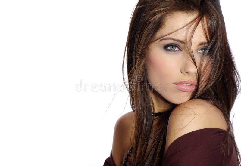 Download Beautiful Fashion Girl Royalty Free Stock Photography - Image: 3927137