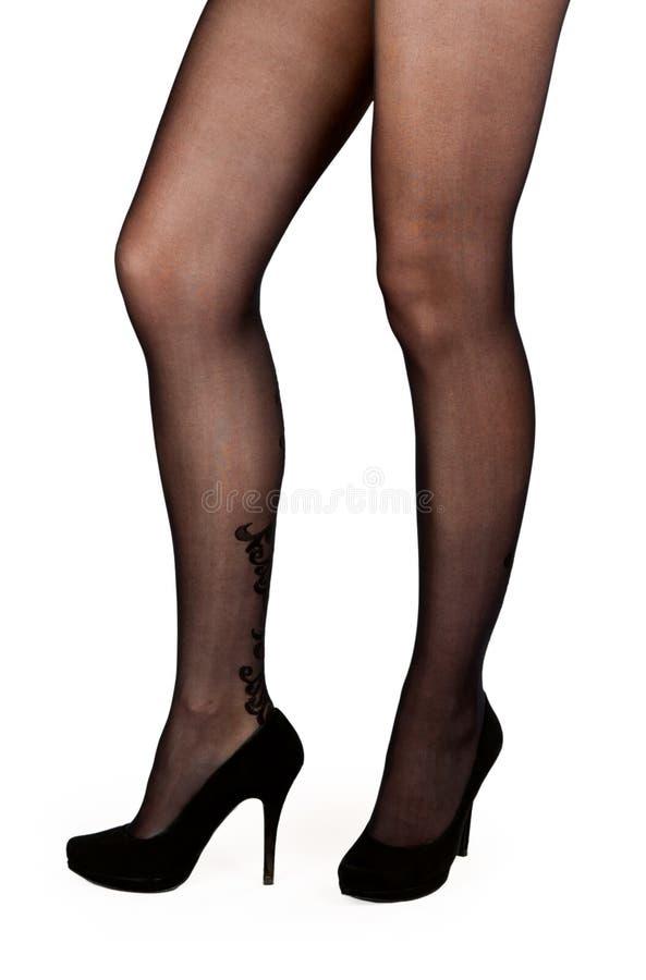 Free legs pantyhose heels pics