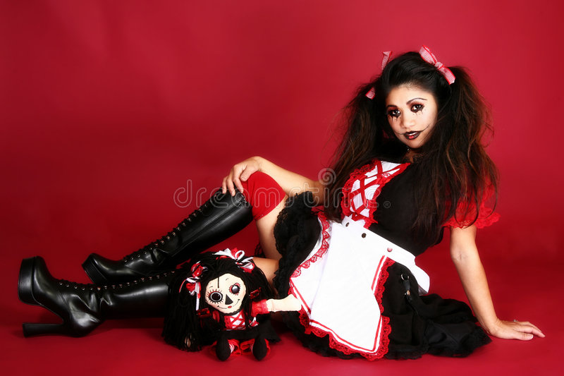 Download Beautiful Filipino Doll stock photo. Image of glamorous - 3872988