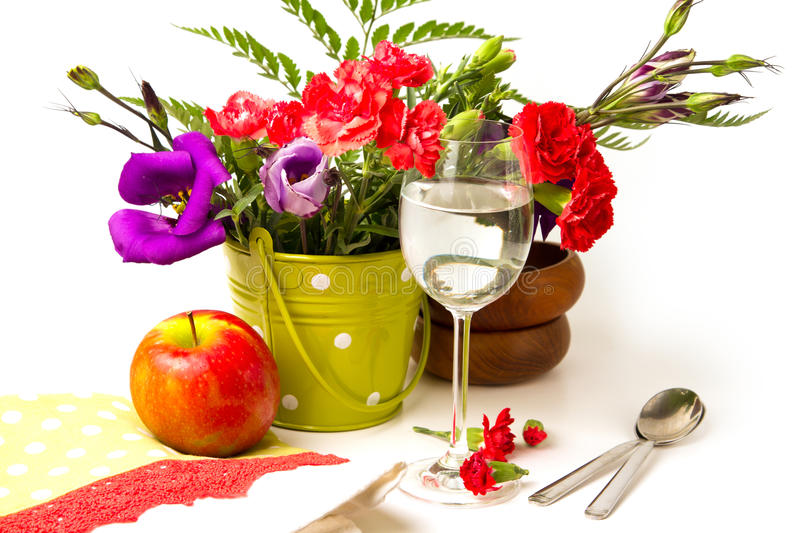 Download Beautiful flower bouquet stock image. Image of bouquet - 27040591