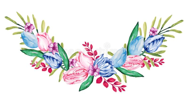 The Beautiful Of Flower Art Gold And Colorful Malaysian ...