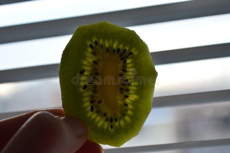 Beautiful fruts kiwi royalty free stock image