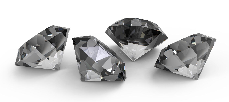 Beautiful gems