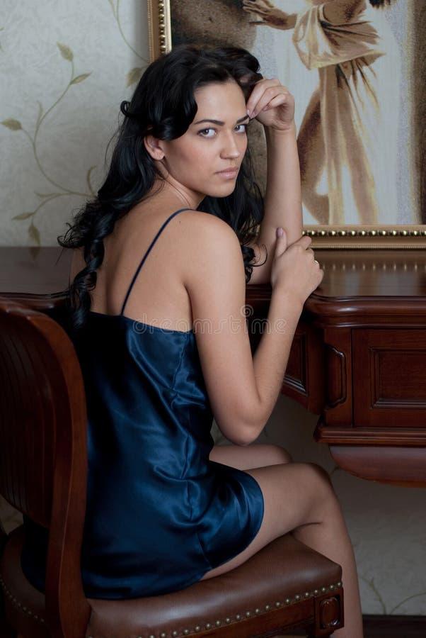 Download BEAUTIFUL GIRL stock photo. Image of beautiful, make - 13210188