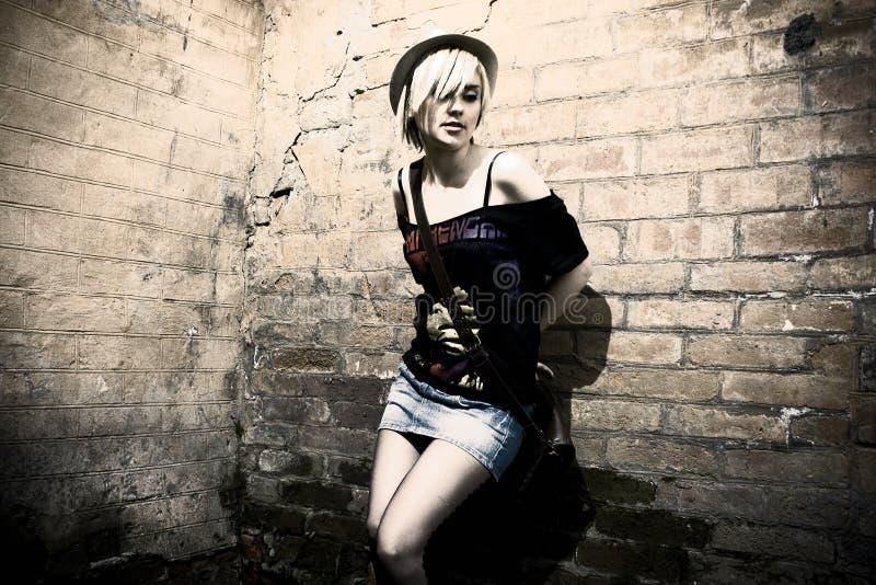 Download Beautiful girl stock image. Image of elegance, looking - 14138831